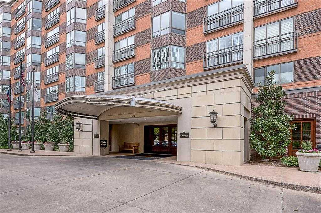 $695,000 - 3Br/3Ba -  for Sale in Crestpark Highland Park Condo, Dallas