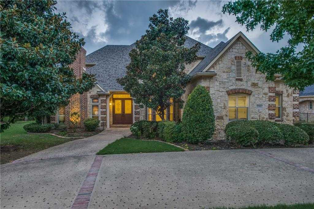 $799,900 - 5Br/6Ba -  for Sale in Starwood #2 Chamberlyne Place Village #7, Frisco