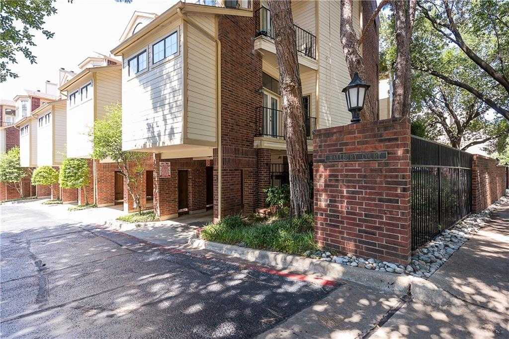 $340,000 - 2Br/3Ba -  for Sale in Woodshire Court Condos, Dallas