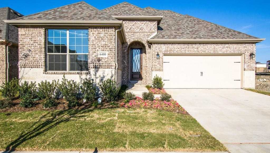 $389,990 - 3Br/2Ba -  for Sale in Barcelona, Mckinney