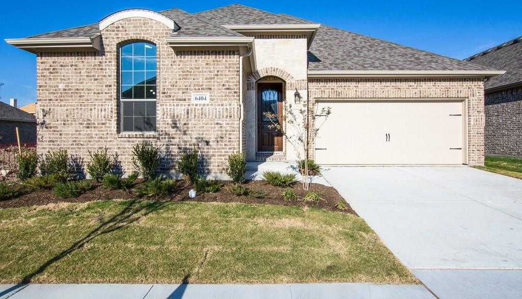 $391,990 - 3Br/2Ba -  for Sale in Barcelona, Mckinney