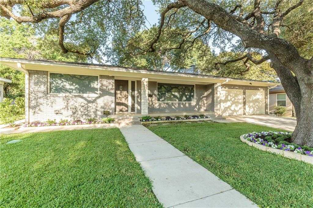 $399,900 - 3Br/2Ba -  for Sale in Bluebonnet Hills, Fort Worth