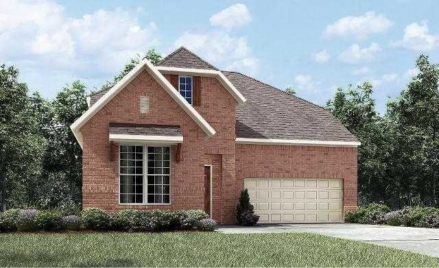 $438,990 - 4Br/3Ba -  for Sale in Barcelona, Mckinney