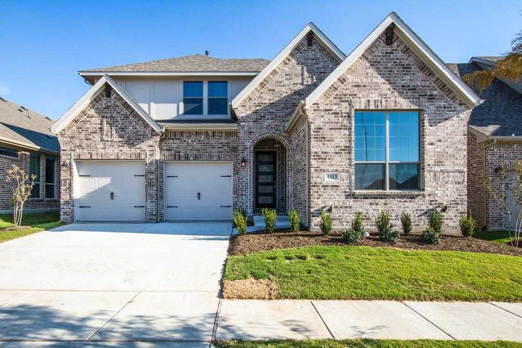 $459,990 - 4Br/4Ba -  for Sale in Barcelona, Mckinney