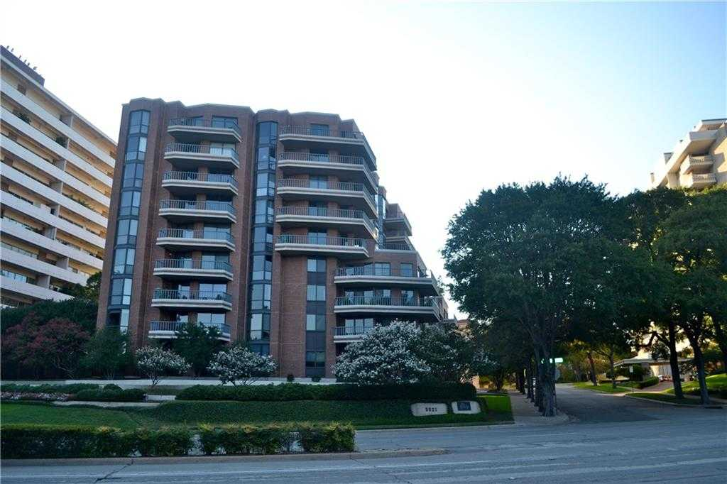 $399,000 - 2Br/2Ba -  for Sale in The Beverly On Turtle Creek, Dallas