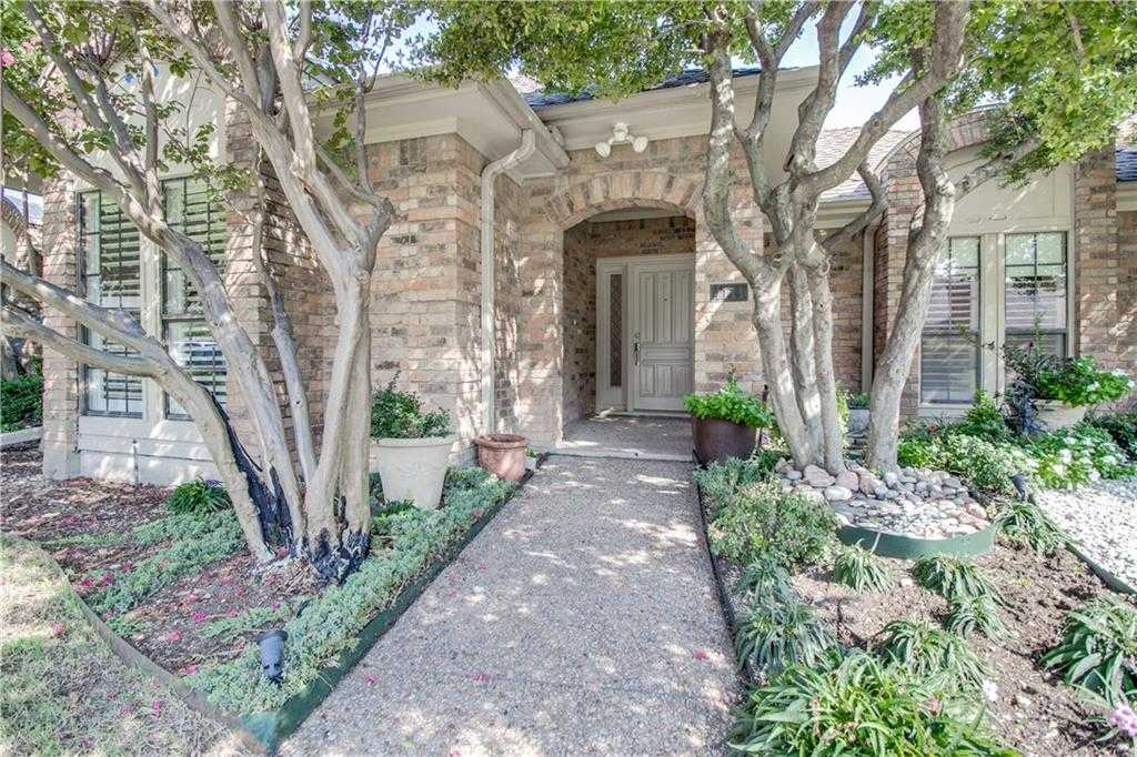 $299,900 - 2Br/2Ba -  for Sale in Bent Tree West #2, Dallas