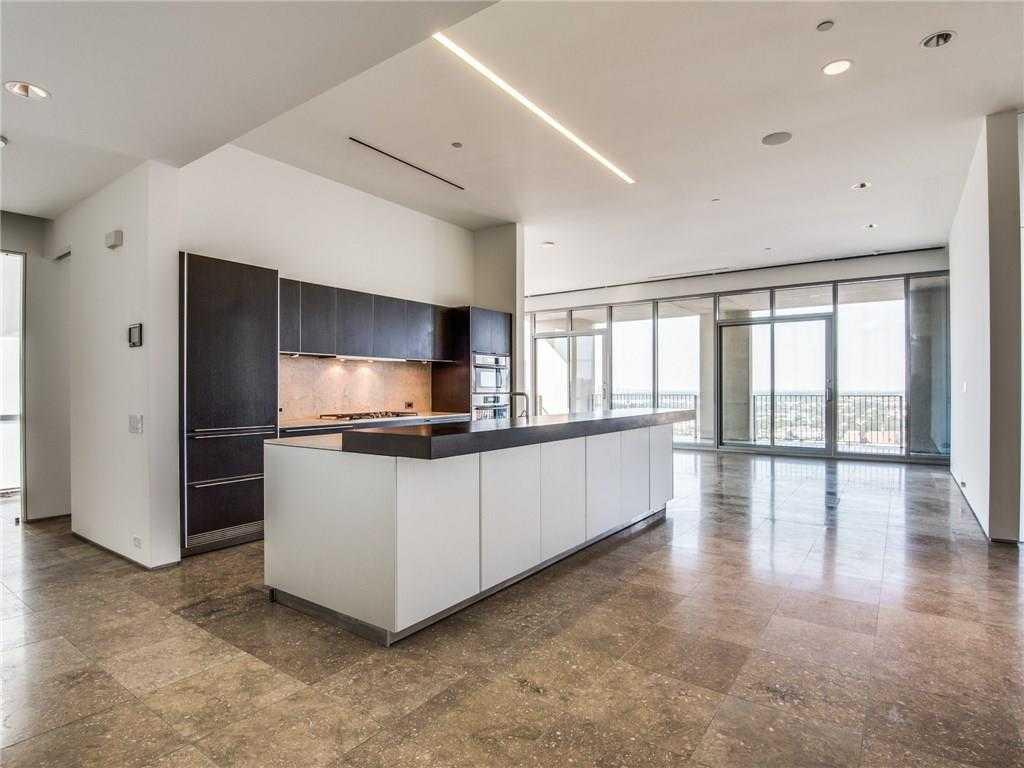 - 1Br/2Ba -  for Sale in One Arts Plaza Condominiums, Dallas