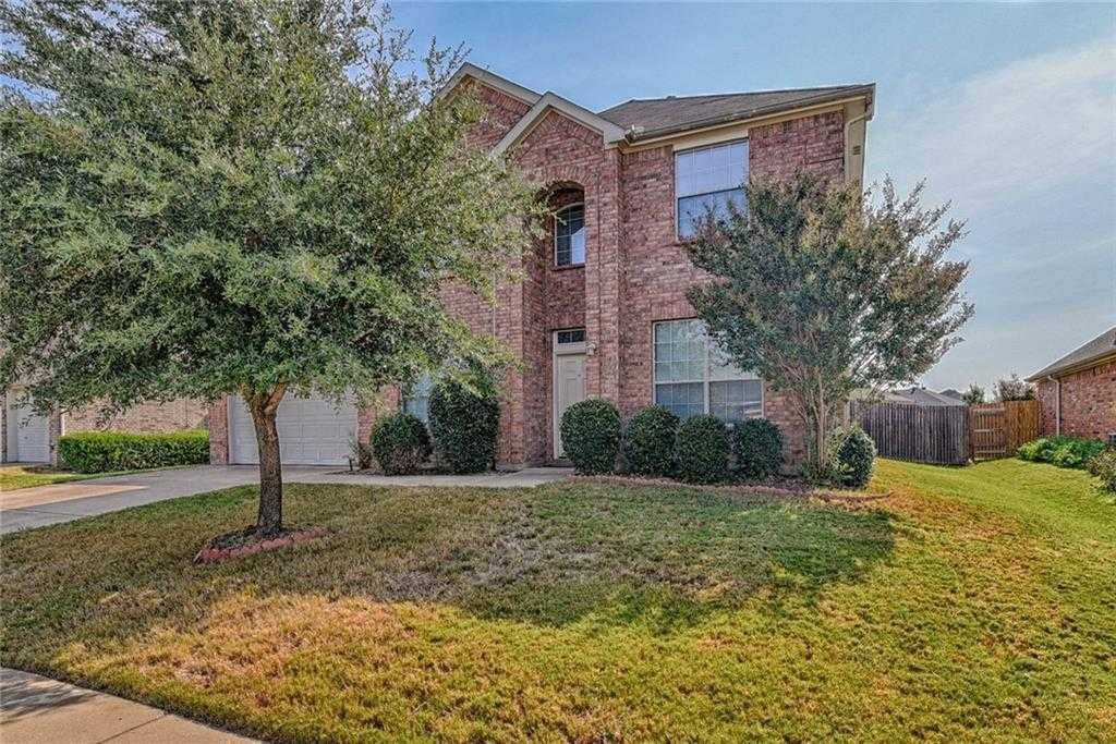 $250,000 - 4Br/3Ba -  for Sale in Willowstone Estates, Mansfield