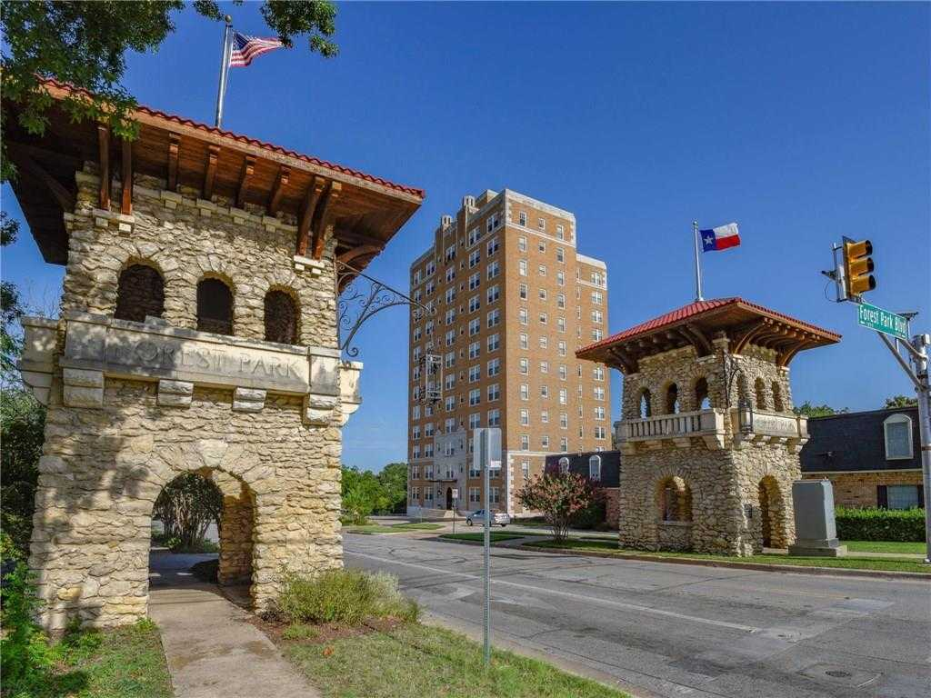 $227,123 - 1Br/1Ba -  for Sale in Forest Park Tower Condo, Fort Worth