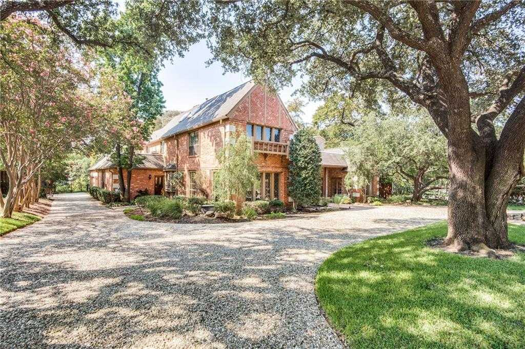 $1,084,000 - 5Br/6Ba -  for Sale in Creekdale North, Richardson