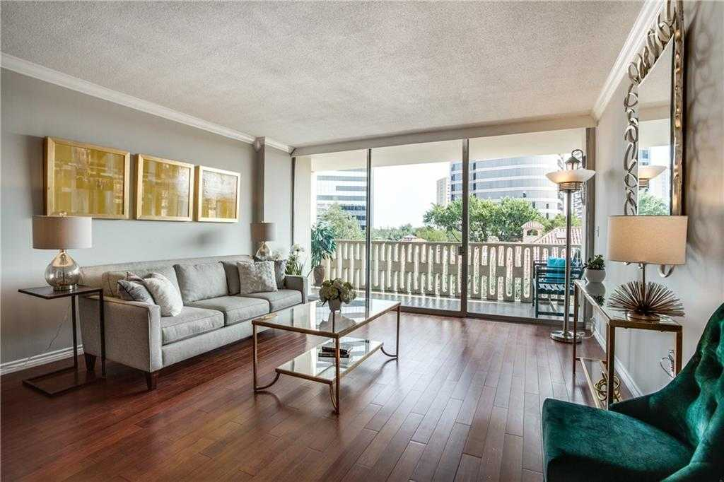 $225,000 - 1Br/1Ba -  for Sale in Turtle Crk North Condo, Dallas