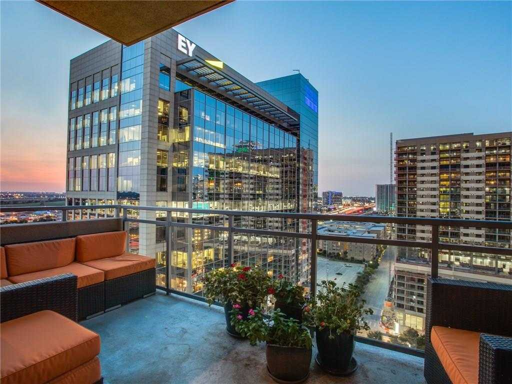 $715,000 - 2Br/3Ba -  for Sale in The House, Dallas