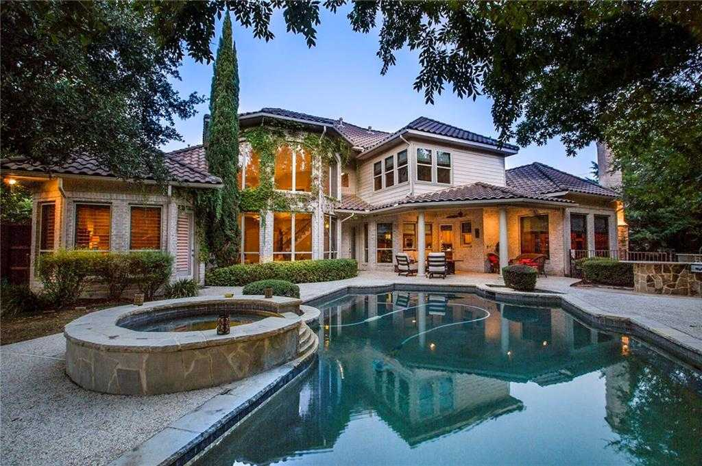 $1,060,000 - 4Br/4Ba -  for Sale in Summit At The Spring Ph2, Coppell