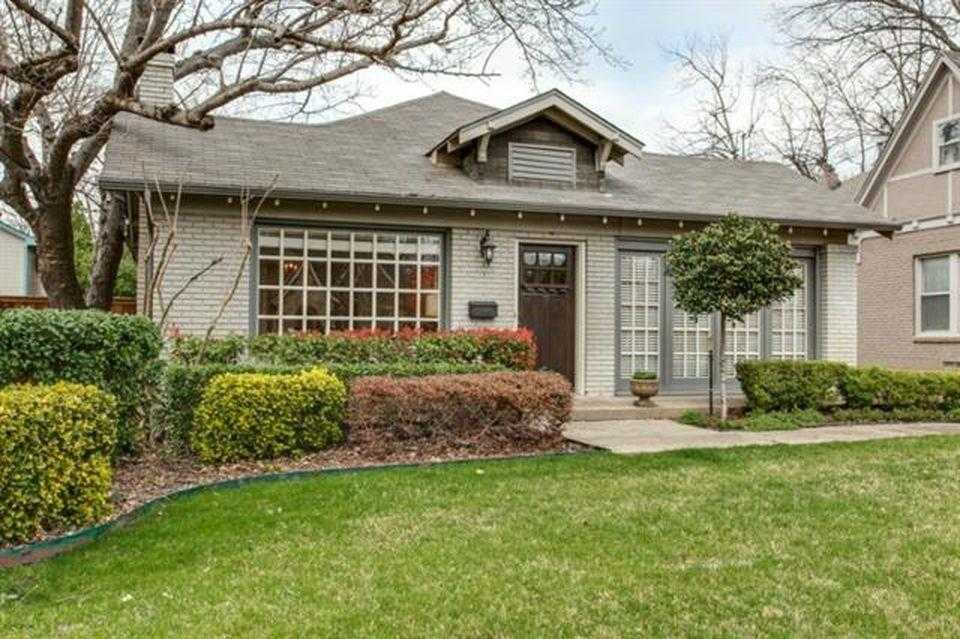 $599,999 - 2Br/2Ba -  for Sale in Greenland Hills Sec, Dallas