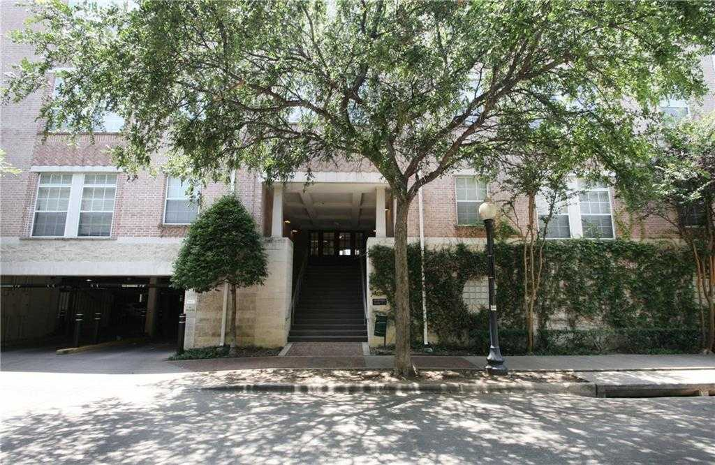 $299,900 - 2Br/2Ba -  for Sale in Belvedere Condos, Dallas