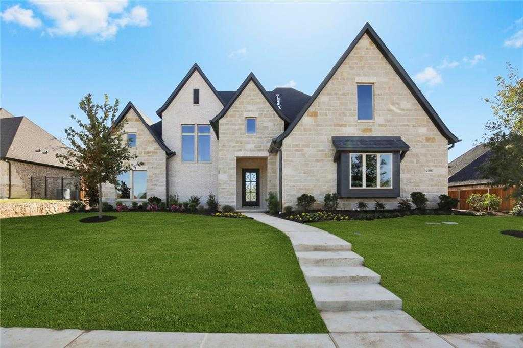 $889,000 - 4Br/3Ba -  for Sale in Lakes Add, Keller