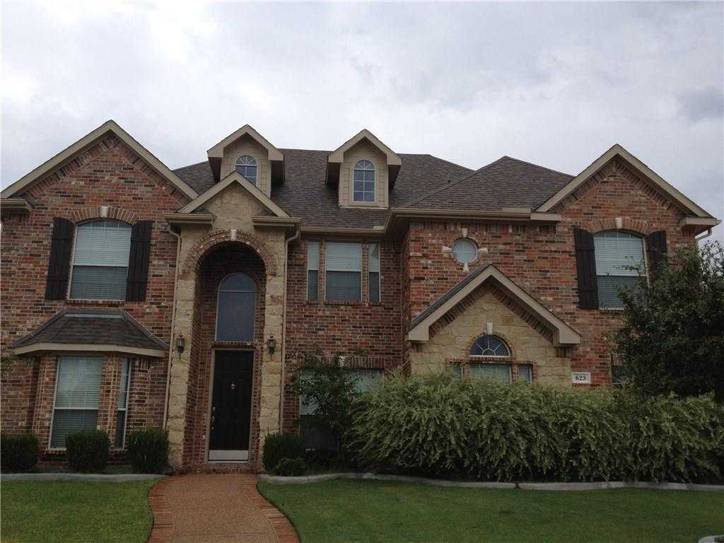 - 5Br/4Ba -  for Sale in Polo Crossing Add, Mansfield