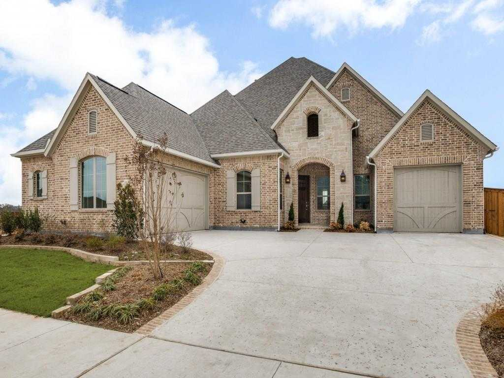 $784,000 - 4Br/5Ba -  for Sale in Edgestone At Legacy, Frisco