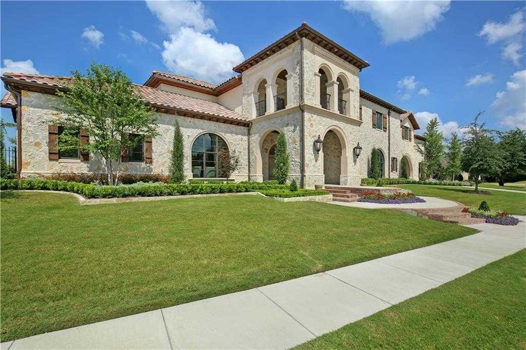 $2,895,000 - 6Br/9Ba -  for Sale in Chapel Creek #2a, Frisco