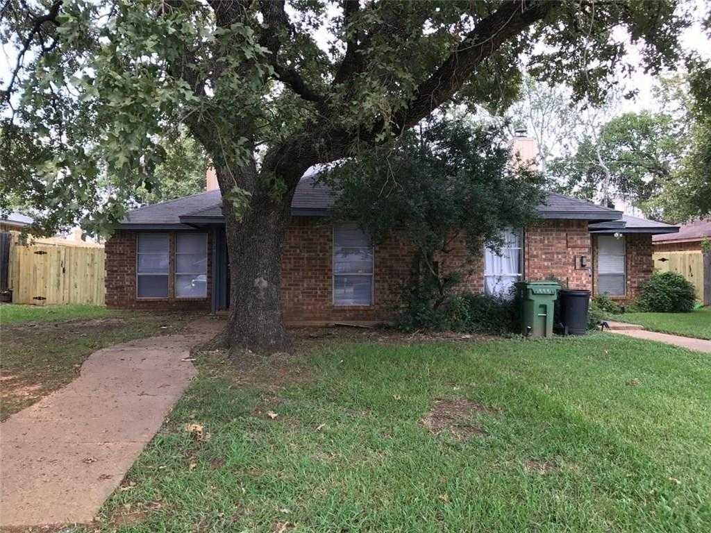 $249,000 - Br/Ba -  for Sale in Shady Valley Duplexes Add, Mansfield