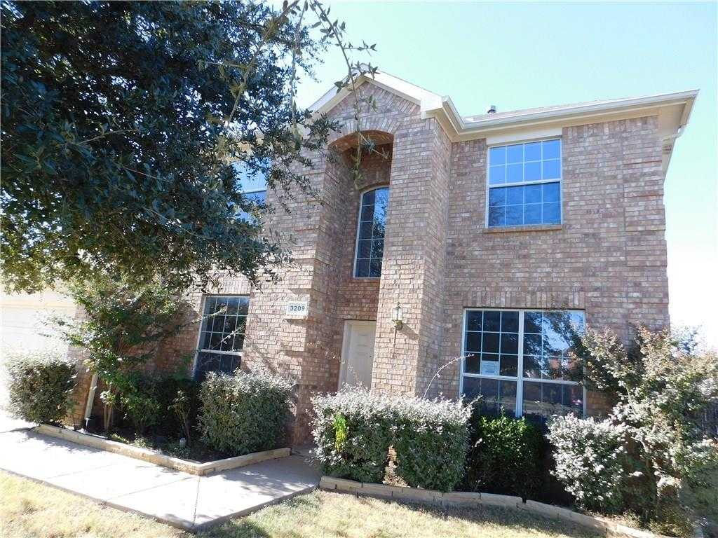 $243,700 - 4Br/3Ba -  for Sale in Willowstone Estates, Mansfield