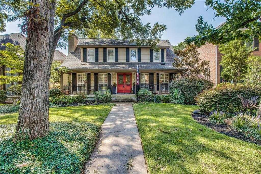 $1,195,000 - 4Br/4Ba -  for Sale in University Heights, University Park