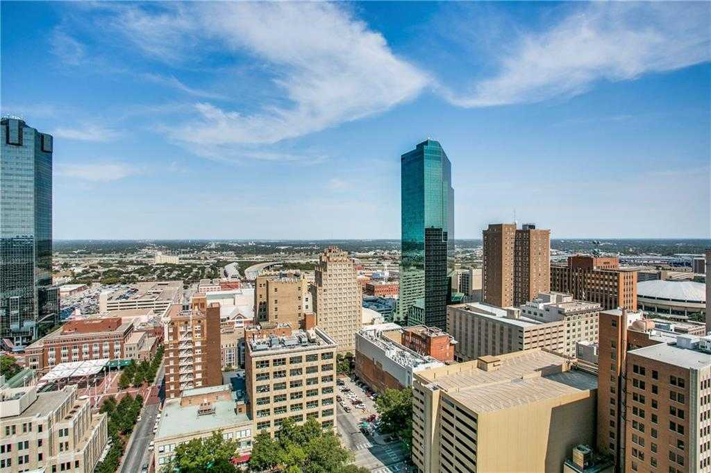 $285,000 - 1Br/1Ba -  for Sale in Tower Residential Condo I, Fort Worth