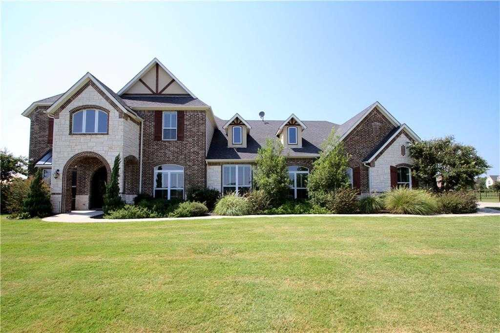 $699,900 - 6Br/4Ba -  for Sale in Ranch At Pecan Grove, Lucas