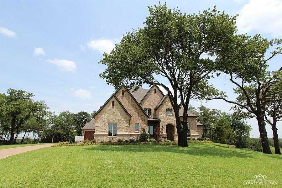 $1,100,000 - 5Br/6Ba -  for Sale in Montalcino, Flower Mound