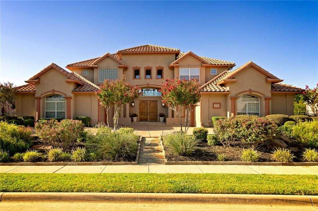 $799,000 - 5Br/6Ba -  for Sale in Sanctuary Add, Flower Mound