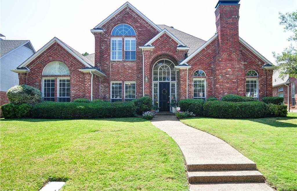 $525,000 - 4Br/4Ba -  for Sale in Bent Tree West #5, Dallas
