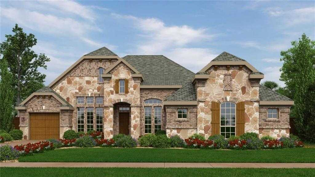 $499,327 - 4Br/3Ba -  for Sale in Heritage Addition, Fort Worth