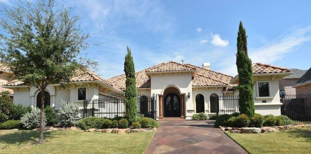 $799,500 - 4Br/4Ba -  for Sale in Shaddock Creek Estates Ph 5, Frisco