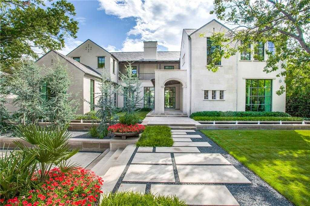 $13,950,000 - 4Br/8Ba -  for Sale in Highland Park 01 Instl, Highland Park