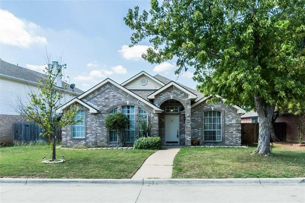 $194,999 - 3Br/2Ba -  for Sale in Huntington Village Phase Iii, Fort Worth