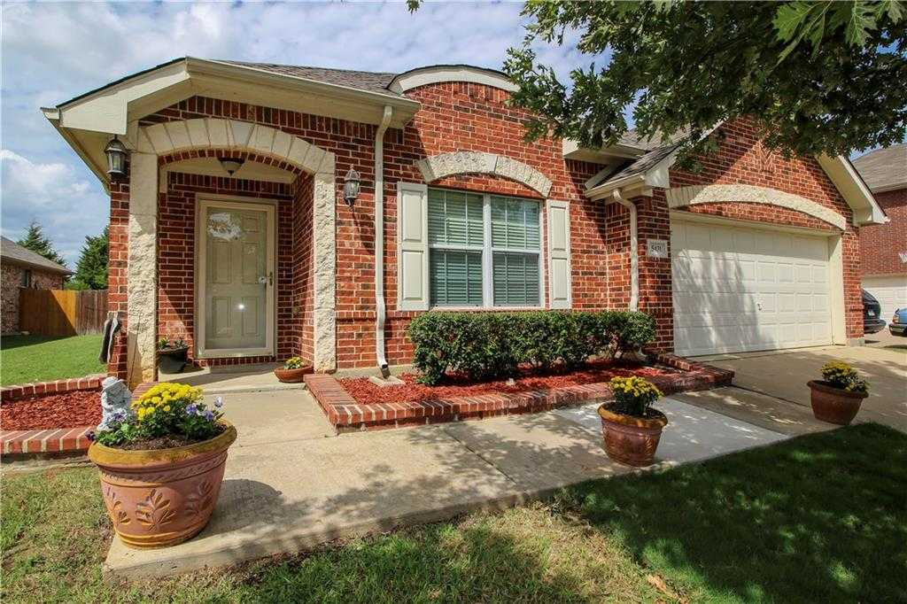 $250,000 - 4Br/2Ba -  for Sale in Lake Parks East, Grand Prairie