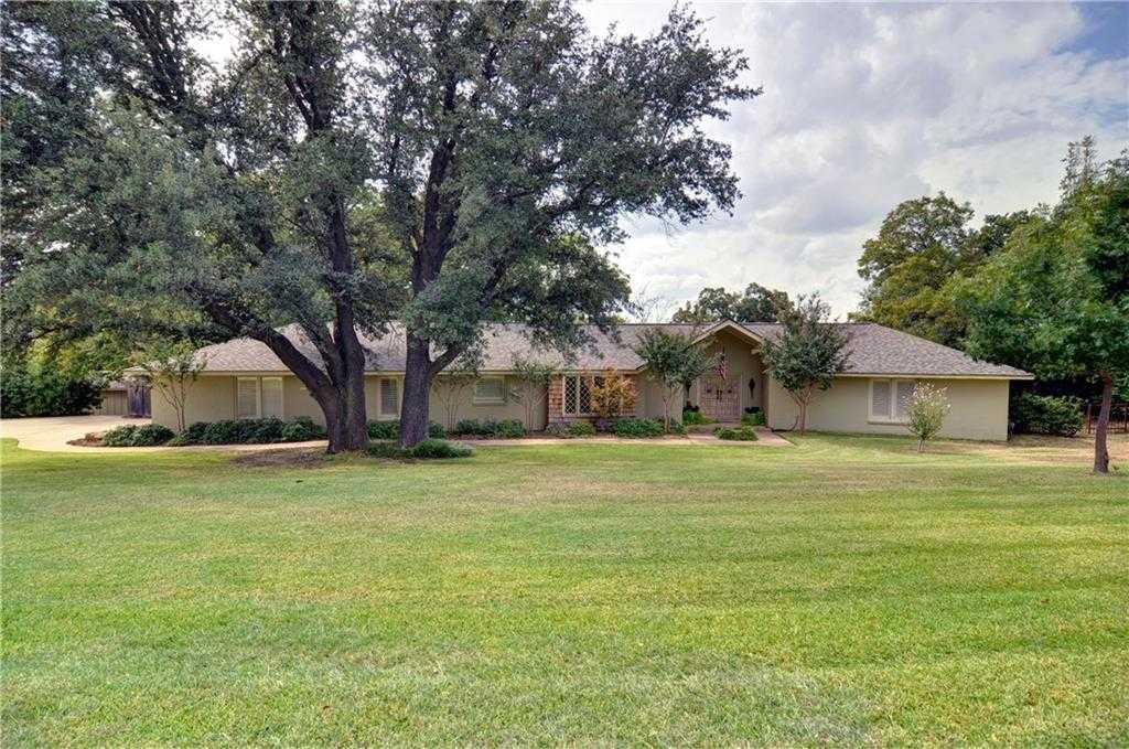 $799,900 - 3Br/3Ba -  for Sale in Ridglea Add, Fort Worth