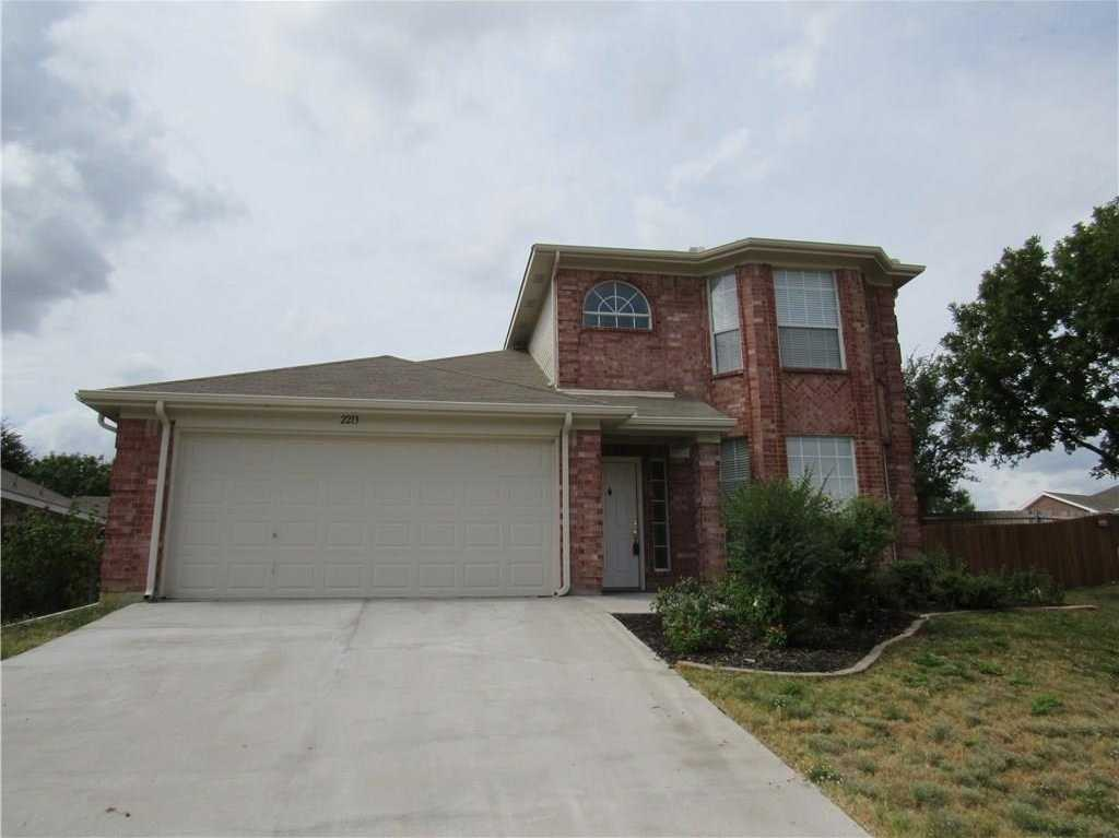 - 3Br/3Ba -  for Sale in Heritage Estates Add, Mansfield
