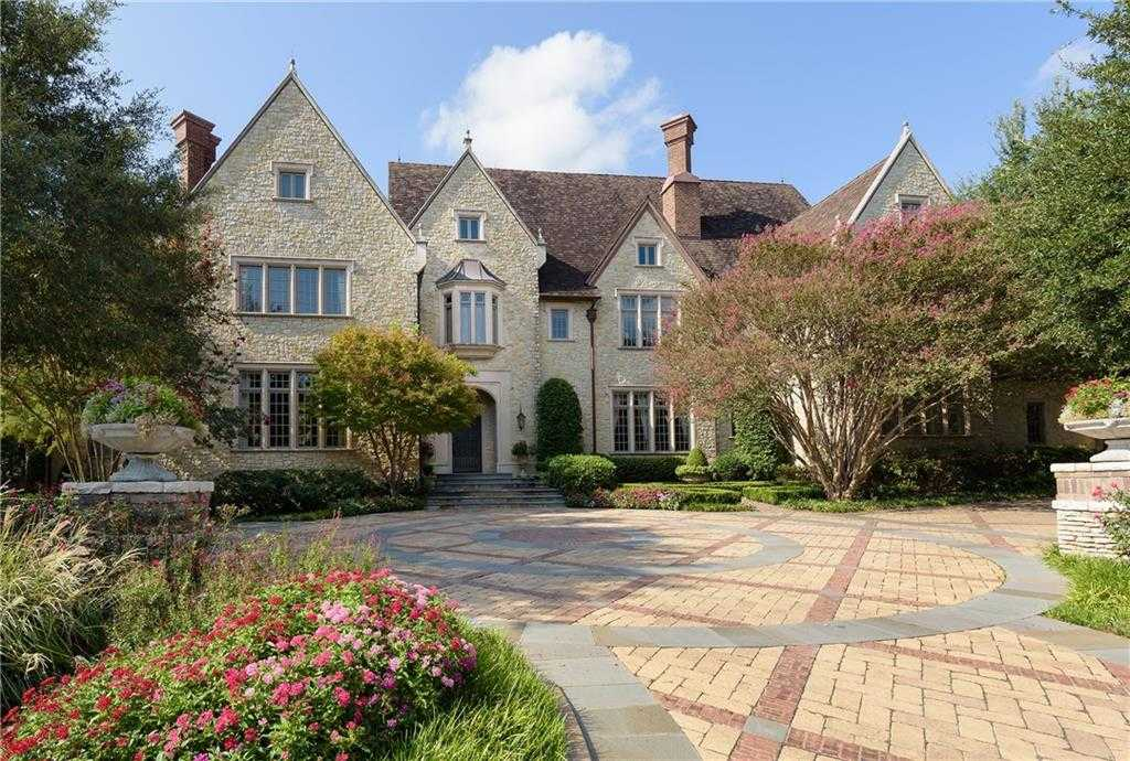 $9,450,000 - 5Br/9Ba -  for Sale in Glen Abbey Brinker Place, Dallas