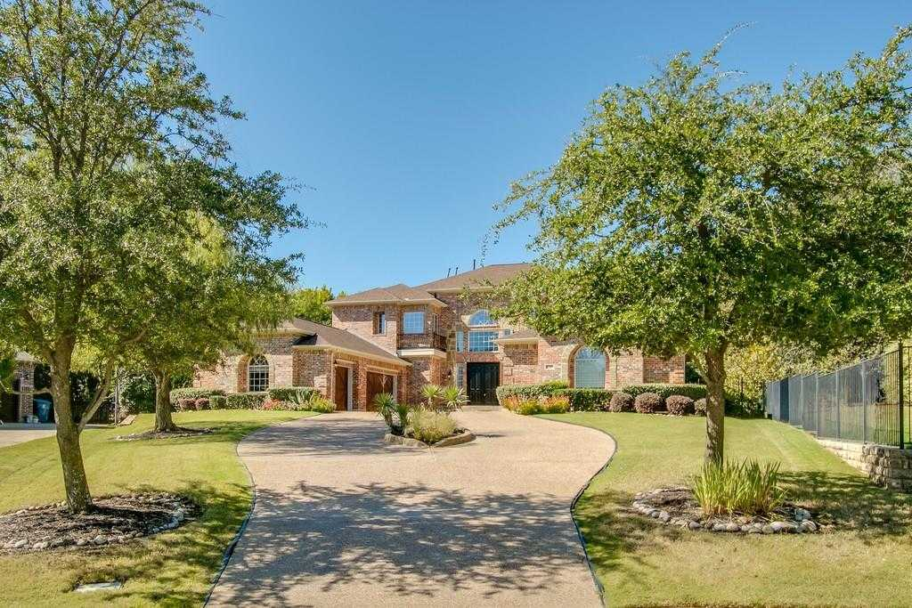 $799,999 - 5Br/5Ba -  for Sale in Sanctuary Add, Flower Mound
