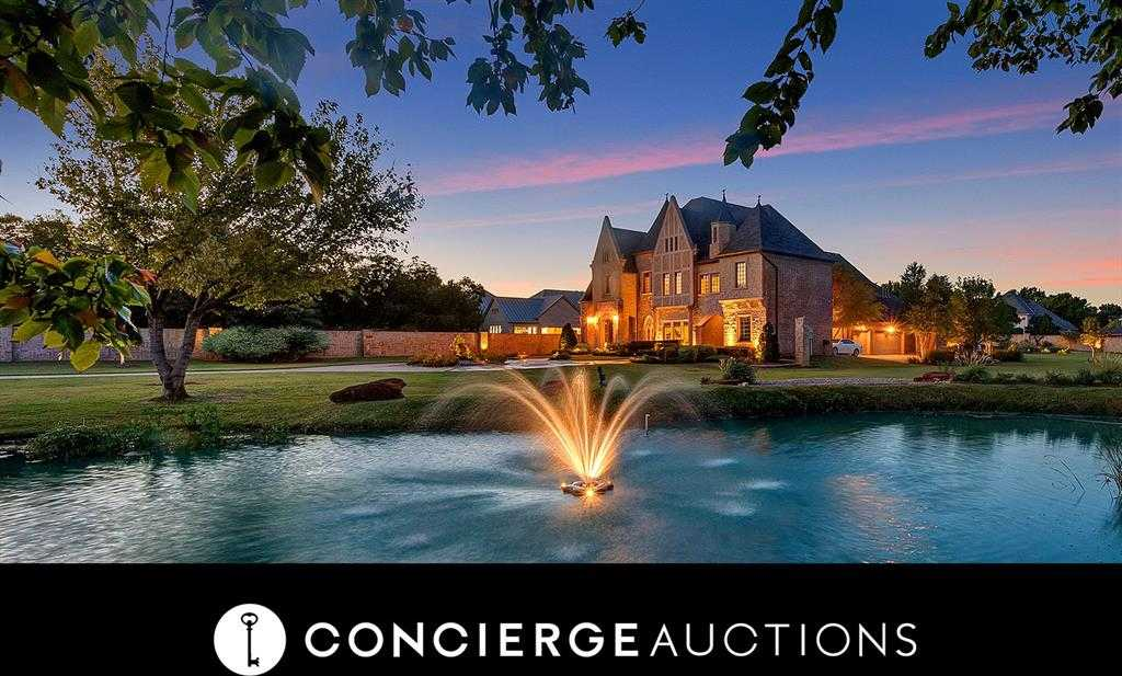 $3,250,000 - 5Br/8Ba -  for Sale in Ford Add, Colleyville