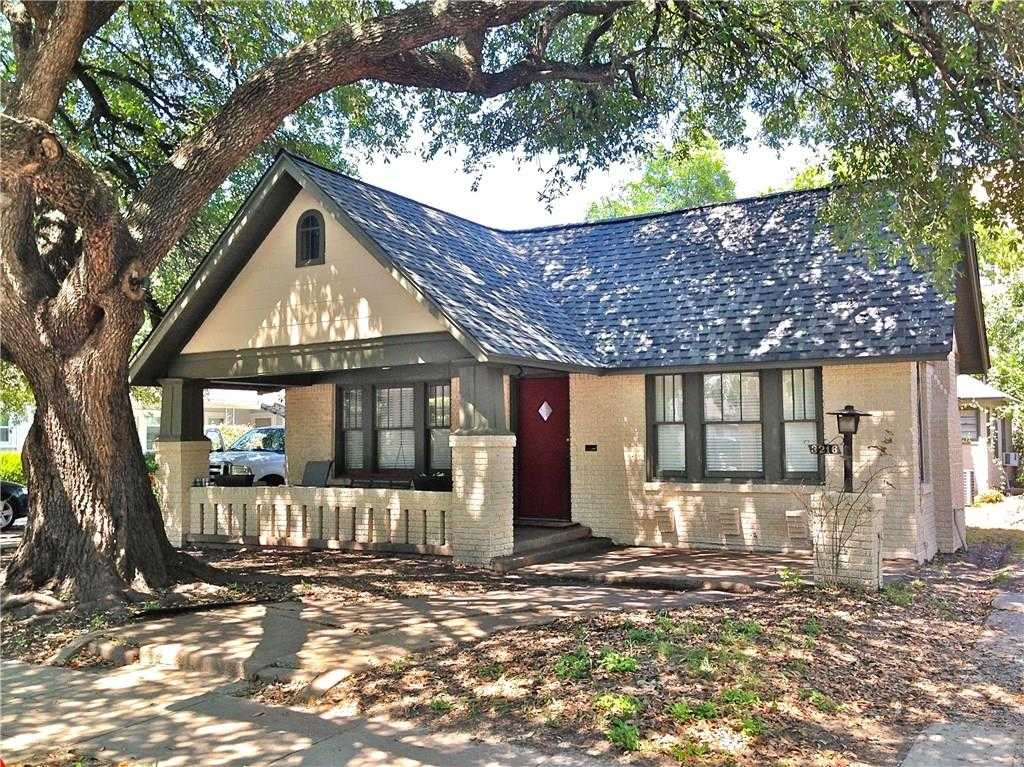 - 4Br/2Ba -  for Sale in Weatherford P R Add, Fort Worth