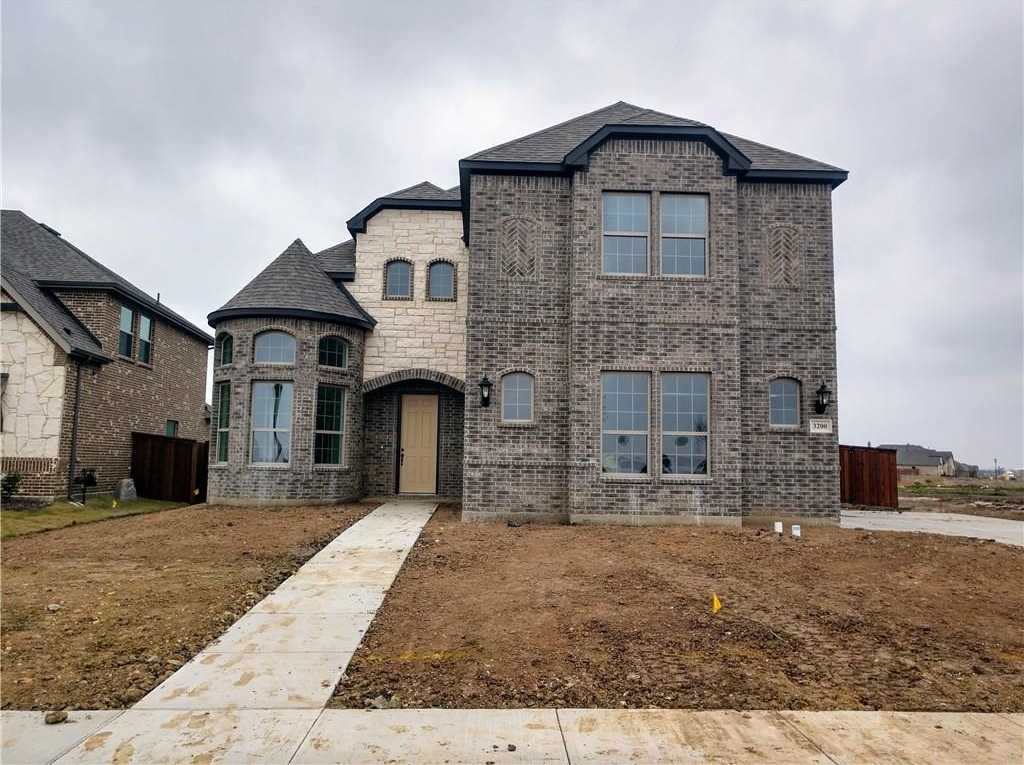 $488,990 - 5Br/4Ba -  for Sale in Somerset Phase I, Mansfield