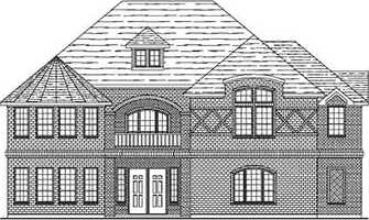$496,990 - 5Br/4Ba -  for Sale in Somerset Phase I, Mansfield