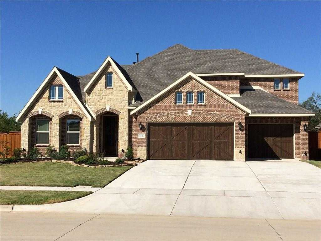 $455,900 - 4Br/4Ba -  for Sale in Mira Lagos H Add, Grand Prairie