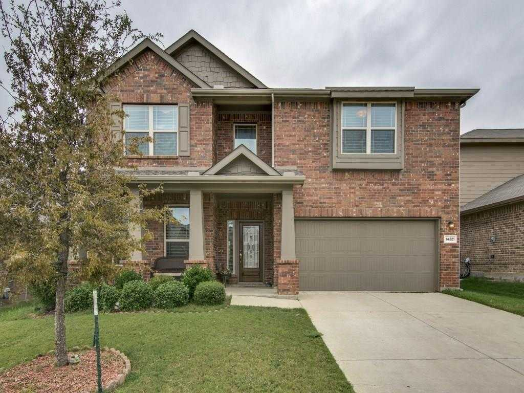 $250,000 - 4Br/3Ba -  for Sale in Sendera Ranch East, Fort Worth