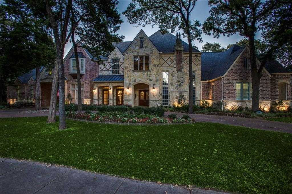 $1,985,000 - 6Br/9Ba -  for Sale in Coventry Manor Addition, Southlake