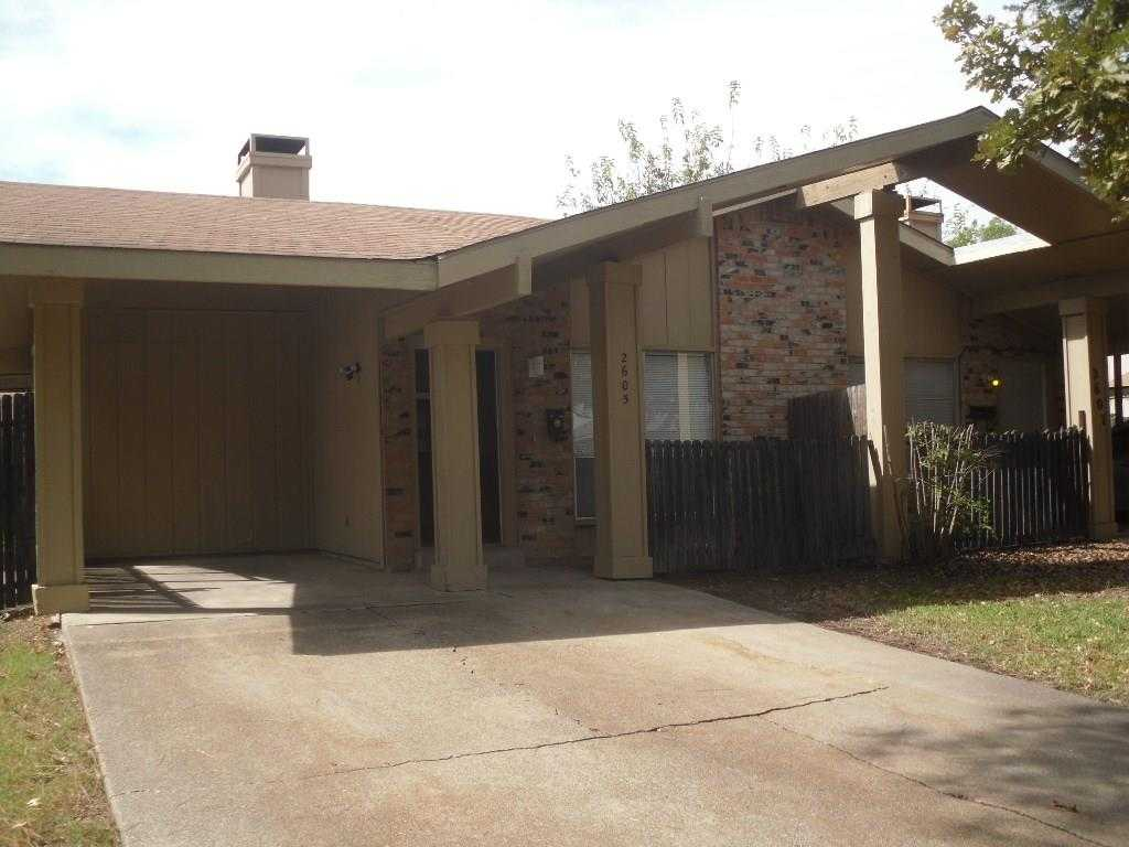 - 2Br/1Ba -  for Sale in Two Worlds Rev, Grand Prairie