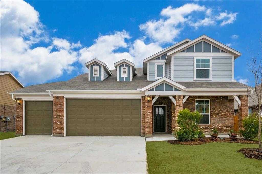 $300,000 - 4Br/3Ba -  for Sale in Bar C Ranch, Fort Worth