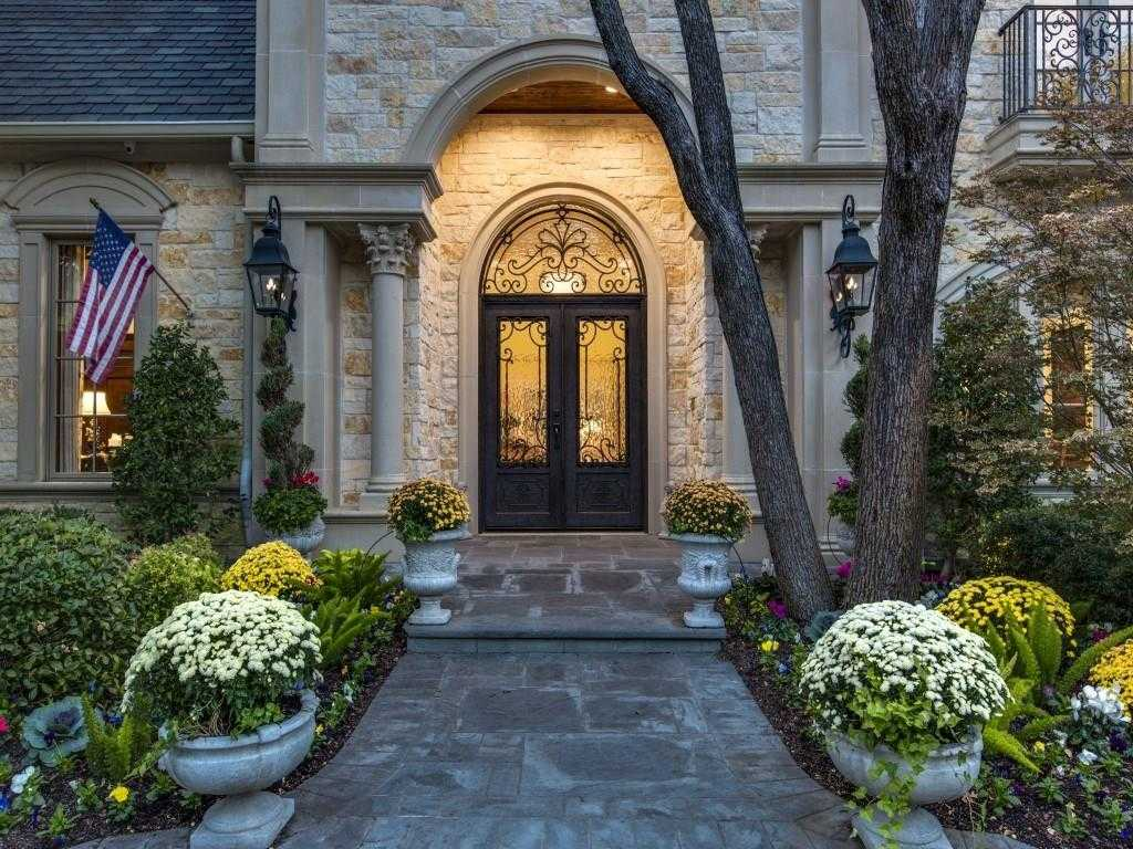 $3,499,999 - 5Br/7Ba -  for Sale in Bent Tree, Dallas